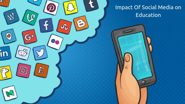 Impact Of Social Media on Education